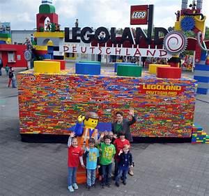 Legoland Jahreskarte Aktion : gr ter lego stein der welt g nzburg steinertainment ~ Eleganceandgraceweddings.com Haus und Dekorationen
