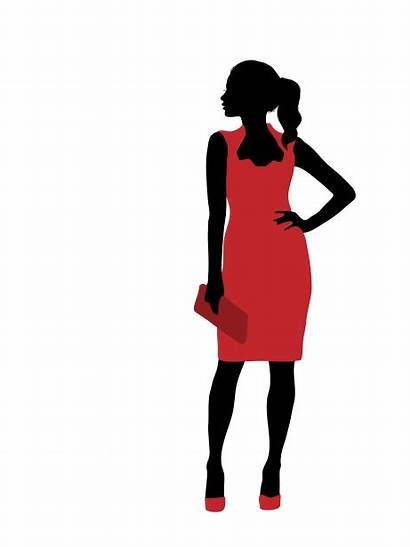 Clipart Models Woman Domain Female Clipground Magazine