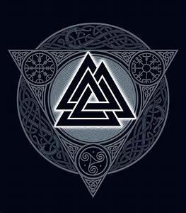 Symboles De Protection Celtique : tatouage viking l 39 histoire myst rieuse des symboles nordiques ~ Dode.kayakingforconservation.com Idées de Décoration