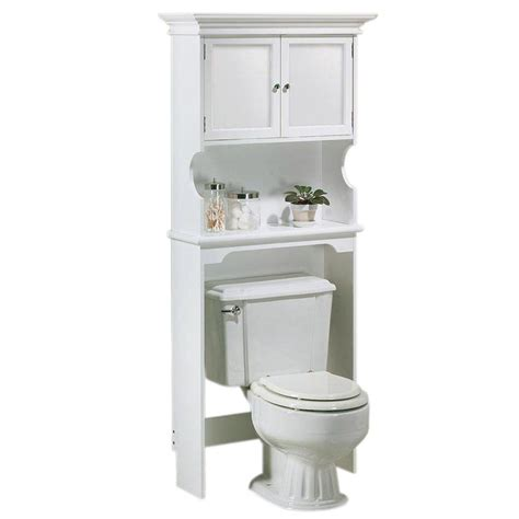 Space Saver Bathroom Storage The Toilet Home Decorators Collection Hton Harbor 30 In W Space