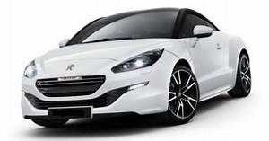 Peugeot Rcz R Occasion : peugeot rcz r 1 6 thp 270 r jrb auto concept voiture neuf occasion marseille ~ Gottalentnigeria.com Avis de Voitures