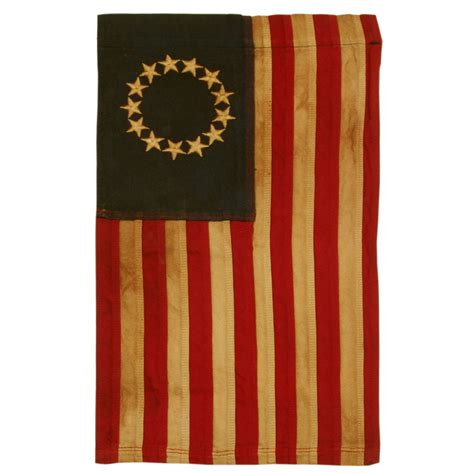 american garden flag 13 heritage series garden flag by valley forge