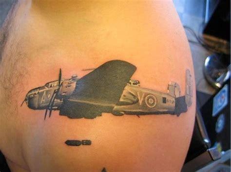 vintage propeller tattoo images  pinterest