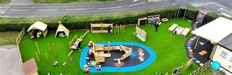 playground equipment for schools pentagon play 752 | preschool playground equipment