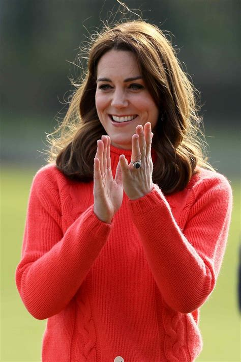 The lovely ceo of @babybasicsuk has sent us all a message of thanks for the support they've received it's been an incredible week where we've celebrated. KATE MIDDLETON at Gaelic Athletic Association Club in Dublin 03/05/2020 - HawtCelebs