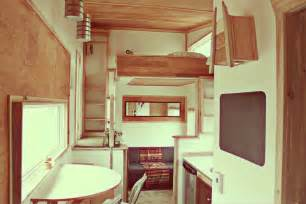 Tiny Homes Interior by Relaxshacks Twelve Quot Damn Fabulous Quot Tiny House Cabin