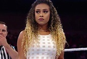 Why JoJo Offerman Has Been Missing From WWE RAW | Wwe ...