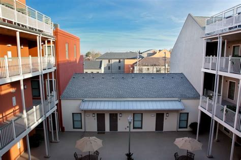 Hri Properties New Orleans Louisiana Select Projects Aloysius Apartments New Orleans La Apartment Finder