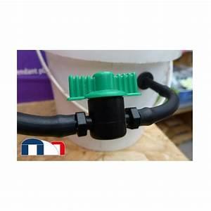 Arrosage Automatique Sans Robinet : robinet pour arrosage iriso ~ Premium-room.com Idées de Décoration