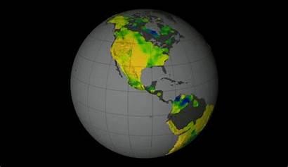 Soil Moisture Nasa Maps Map Global Animated
