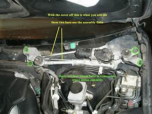 How To Replace Windshield Fuse Html