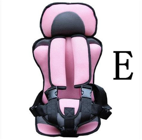 5 point harness car seat car chair child 5 point harness for car seat portable baby car seats child safety chair infant
