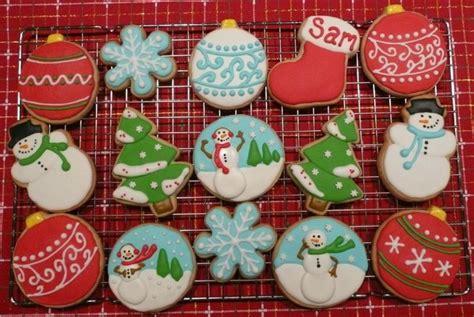 cedargap creations cookies christmas cookies holiday cookies