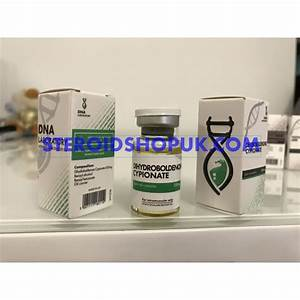 Dihydroboldenone Cypionate Dna  1-test Cyp  10ml  200mg  Ml