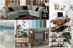 Mood boards for interior design inspiration metro us for Interior designer design board
