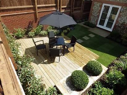 Garden Horndean Linden