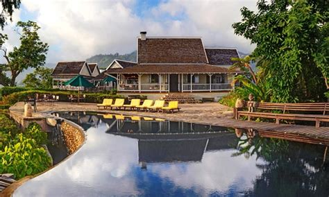 strawberry hill resort strawberry hill in st andrew groupon getaways