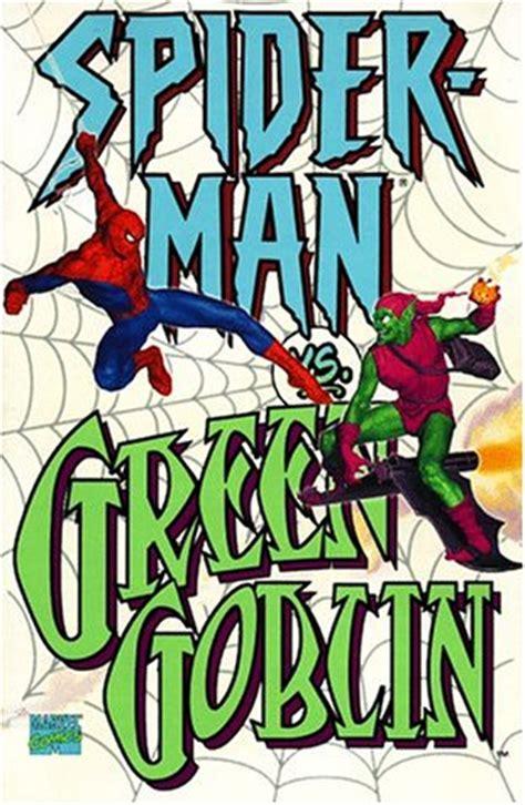 spider man  green goblin  john romita sr