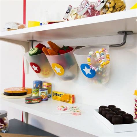 Ikea Kaufladen Zubehör by Wandfolie Kaufmannsladen Selber Bauen Mit Ikea Lack