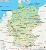 Germany Travel Information - Map, Things to do, Getting In