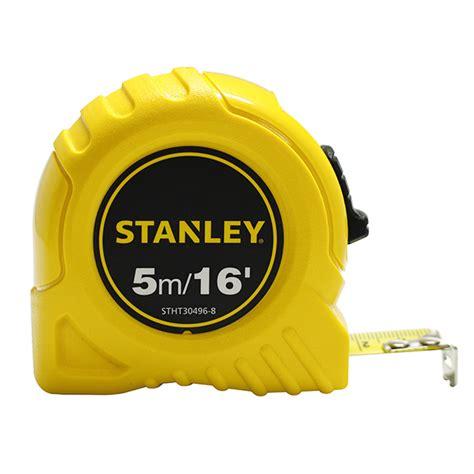 ตลับเมตรโกลบอลเทป 5M.x19MM. #STHT30496-8L STANLEY - siamwassadu