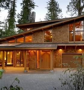Gartenhaus 2 Etagen : das pultdach eine recht pfiffige dachform f r ihr haus ~ Frokenaadalensverden.com Haus und Dekorationen