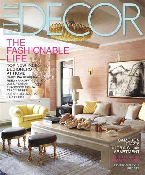 Top 10 Interior Design Magazines In The Usa  Home And