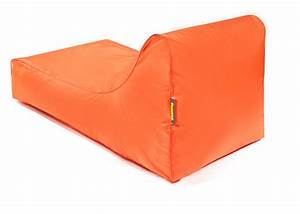 Pouf Geant Interieur : pushbag strecher le coussin g ant transat pour l ~ Preciouscoupons.com Idées de Décoration