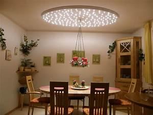 Bad Deckenbeleuchtung Led : led deckenbeleuchtung wohnzimmer selbst bauen die neuesten innenarchitekturideen ~ Markanthonyermac.com Haus und Dekorationen