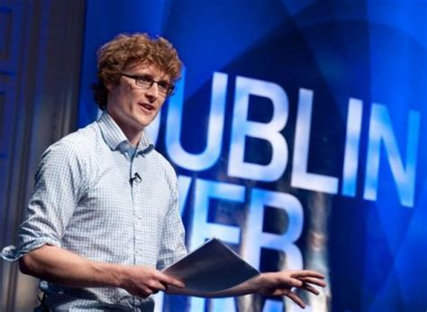 How To Grow An Influential Community, With Paddy Cosgrave