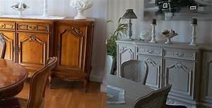 merveilleux repeindre un meuble louis philippe 14 photo With couleur de peinture beige 14 deco chambre louis philippe