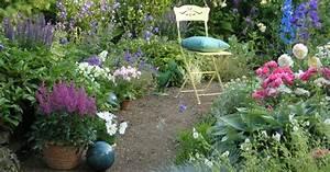 Anlegen Eines Gartens : blumenbeete anlegen ~ Michelbontemps.com Haus und Dekorationen