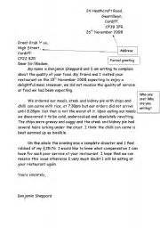 How to write a letter of pl