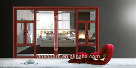 large sliding glass door exterior big glass aluminum