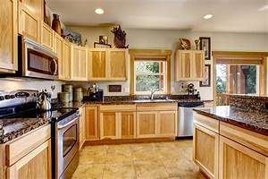 How, To, Clean, Wood, Kitchen, Cabinets