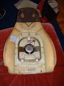 Miata Headrest Speaker Wiring