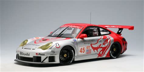 how do i learn about cars 2006 porsche boxster windshield wipe control autoart 2006 porsche 911 996 gt3 rsr alms gt2 flying lizard 45 80673 in 1 18 scale mdiecast