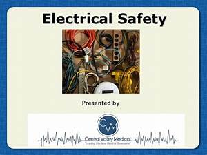 electrical safety presentation powerpoint wwwundo1info With electrical safety training ppt