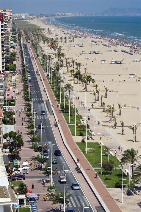 Playa De Gandia Sol Diurno Y Ocio Nocturno Viajes