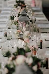 Decoration De Table De Mariage : d coration de table de mariage bleu et blanc les ~ Melissatoandfro.com Idées de Décoration