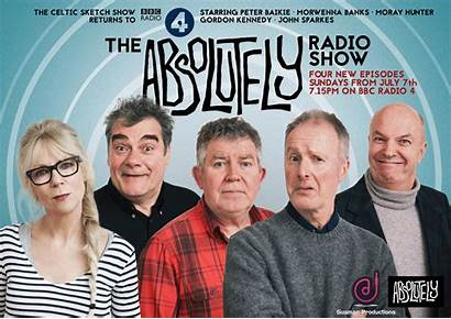 Absolutely Radio Channel Bbc Hugely Third Members