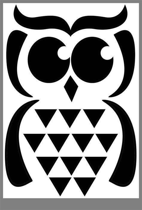 halloweeny owl templates hobbies  crafts pumpkin carving