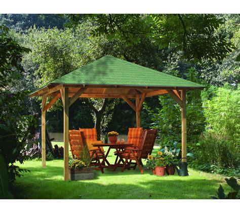tonnelle de jardin en bois pas cher maison design