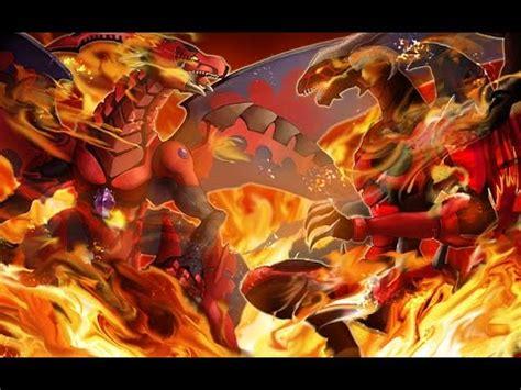 red dragon archfiend tyrant deck profile march 2016