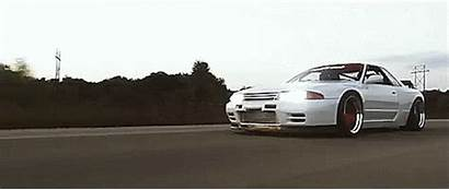 Gtr R32 Skyline Lust Boost