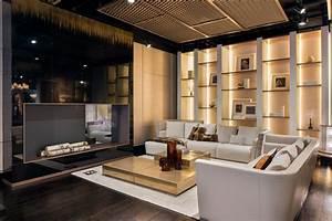 Fendi Casa U0026 39 S Showroom In New York City