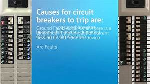 How To Identify And Reset Tripped Circuit Breakers
