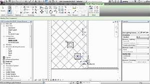 Revit architecture tutorial lighting fixtures