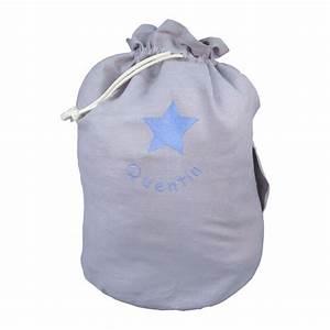 Sac à Jouets : le sac jouet gris perle est parfait pour les futures stars ~ Teatrodelosmanantiales.com Idées de Décoration