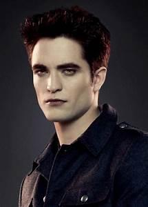 Edward in The Twilight Saga - Breaking Dawn - Part 2 ...